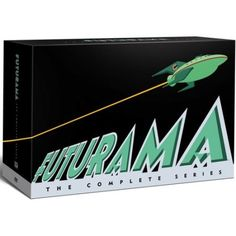 Free Shipping. Buy Futurama: The Complete Series (With 2014/3014 Calendar) at Walmart.com