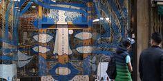 Stunning Street Art Festival Energizes A Neighborhood In Madrid