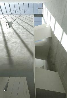 #architettura #fotografia #SanPaolo  #Fuksas #Foligno #GuidoAntonelli