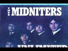 Thee Midniters - YouTube