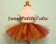 Wine and Gold Tutu Dark Red and Gold Tutu by SweetPetiteTutu