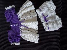 Crochet & Bloomer