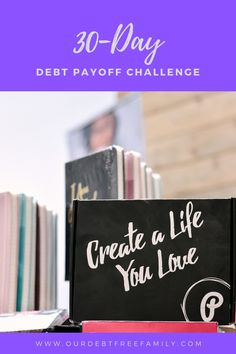 If you want to make progress on your debt freedom journey, consider taking on this debt payoff challenge from Credit Karma. Debt Payoff, Debt Free, 30 Day, Karma, Freedom, Challenges, Journey, How To Make, Liberty