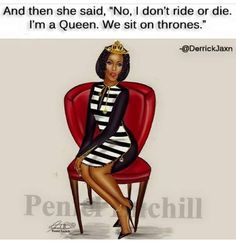 Queen Life #quotes