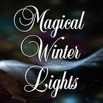 Park West Village in Morrisville will feature a Magical Winter Lights show in front of the Stone Theatre – Park West 14. The shows will run every 15 minutes from 6pm - 8pm from December 12th until December 21th, 2014. On the weekends there will be free train rides, carolers, hot chocolate, plus story time with Santa in the theater lobby.