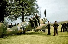 Captured Spitfire 1940. On the 15th August 1940 Pilot Officer Richard Hardy's…