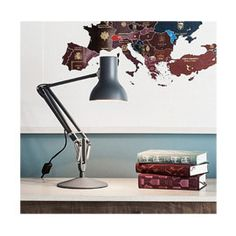 Anglepoise Type 75 Mini Desk Lamp | Desk Lamps | Lighting | Heal's
