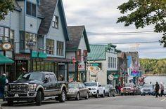 10 Prettiest Coastal Towns In Maine