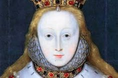 pale faces in the elizabethan era - Google Search Bbc History, Pale Face, Elizabethan Era, Tudor Era, Mary Queen Of Scots, Home Movies, Marie Antoinette, Geisha, Britain