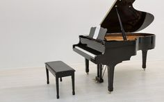 Ever wonder how heavy a Grand Piano weighs? Find out here