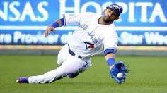Jose Bautista. Baseball perfection.