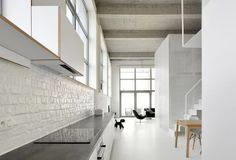 .bak: Loft FOR, adn architectures
