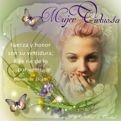 Pq en Dios he confiado Bible Proverbs, Uplifting Thoughts, Words Of Hope, Biblical Inspiration, Facebook Instagram, Bible Scriptures, Holy Spirit, Christian Quotes, Thankful