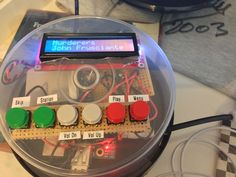 Build a Combination Pandora Jukebox and Airplay Receiver