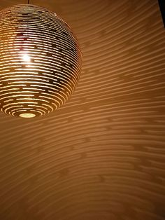 Magdalena Lamp by Terzani Photography & Copyright by StudioCatharina