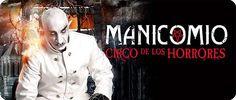 El Manicomio del Circo de los Horrores abrirá sus puertas este mes de abril en A Coruña.