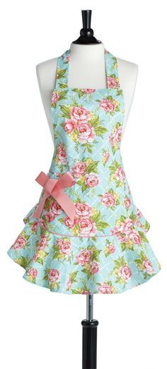 Image result for cute apron patterns