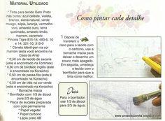 PANOS DE COPA ANO I N° 3