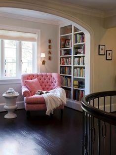 ideas para rincones de lectura -Mariangel Coghlan