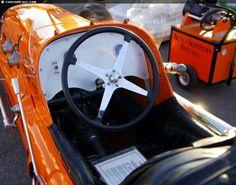 1949 Auto Shipper Indy Imagen Especial