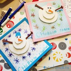 More crafts ideas for kids ► Instagram @ produmaMka