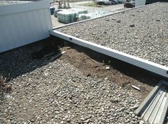 Calgary Roof Repair originally shared:   Calgary Roof Repair. #RoofRepair #Calgary. This client's commercial building required repairs to the tar and gravel roof over their warehouse portion of the building. They reached out to us for quotation on the repairs and a detailed roof survey so that a report could be made and provide viable…Calgary Roof Repair - Google+