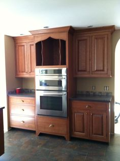 Kitchen Cabinets By Pride Farm Furniture Makers Of Maine