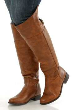 In Too Deep Boots: Brown  Save 10% with Code AWKWHENSOBER at checkout Cowgirl Boots, Riding Boots, Pretty Outfits, Cute Outfits, Shoe Boots, Shoes Heels, Shop Hopes, Crazy Shoes, Whats New