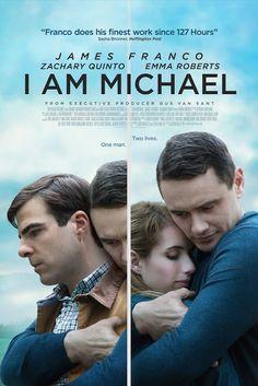 I Am Michael (2015) - Christian And Sociable Movies