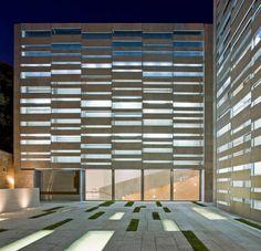 Museo Arqueologico de Oviedo / PardoTapia  Arquitectos