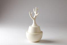 Tina Vlassopulos - Hand Built Ceramics