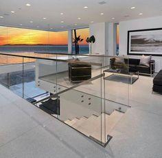 Home Room Design, Dream Home Design, Bathroom Interior Design, Modern House Design, My Dream Home, White House Interior, Dream Rooms, House Rooms, Architecture