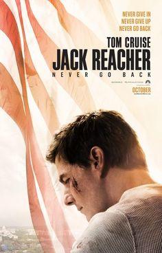 Jack Reacher 2 Never Go Back