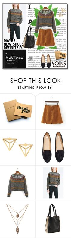 """""""#168"""" by adnaaaa ❤ liked on Polyvore featuring H&M"""