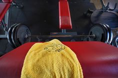 Gym & Training Yellow Gym Towels Gym Towel, Gym Training, Gadget, Towels, Bodybuilding, Yellow, Fitness, Hand Towels, Towel