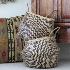 vietnamese_basket_seagrass_fairtrade_homewares
