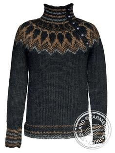 "Love this sweater... one day ("",)"