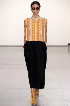 Paul Smith весна-лето 2016 | Модный блог