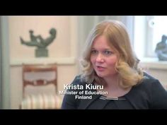 Michael Moore documentary clip of on Finland's school system - YouTube
