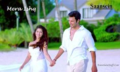 Mera Ishq song HD video from Saansein movie by Arijit Singh