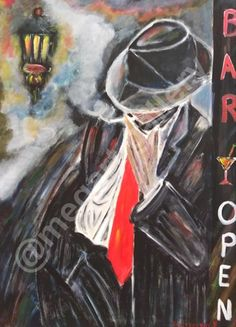 Artist: Konstantina Kratimenou Title: Open Bar 50x70 dim oilapainting price:510euro Joomla Templates, Fingerprints, Gallery, Artist, Painting, Painting Art, Paintings, Amen, Artists