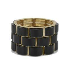 Bracelete Black