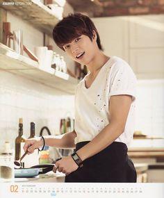 woohyun#infinite#boyband