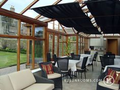 Commercial Conservatories