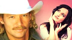 Alan Jackson - When Somebody Loves You (VIDEO) | Country Rebel Clothing Co.