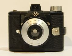 AGFA CLACK CAMERA Vintage 1960s Iconic German Made by lavibohemme, $150.00