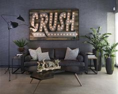 "Crush Empire, a San Diego-based technology startup that provides professionals and students with the tools and resources they need to obtain everything from entry-level certifications to graduate degrees, recently moved into a new office, located in Sorento Valley, San Diego. ""The Design aesthetic was created with a live, work, play concept in mind for this … Continue reading A Look Inside Crush Empire's New San Diego Office →"