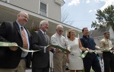 Shelters of Saratoga cuts ribbon for new facility expected to help accommodate growing demand