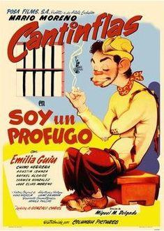 Cantinflas - Soy Un Profugo