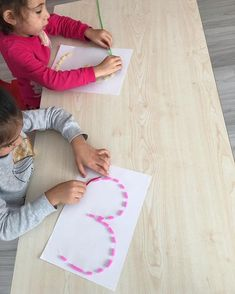 Differentiated Kindergarten, Motor Skills Activities, Math Games, Montessori, Kids Rugs, 1, Instagram, Ideas, Kids Math
